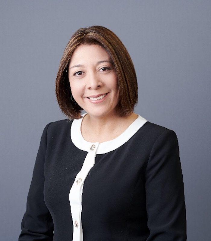 Marcela Rivera, ACSR, CRIS